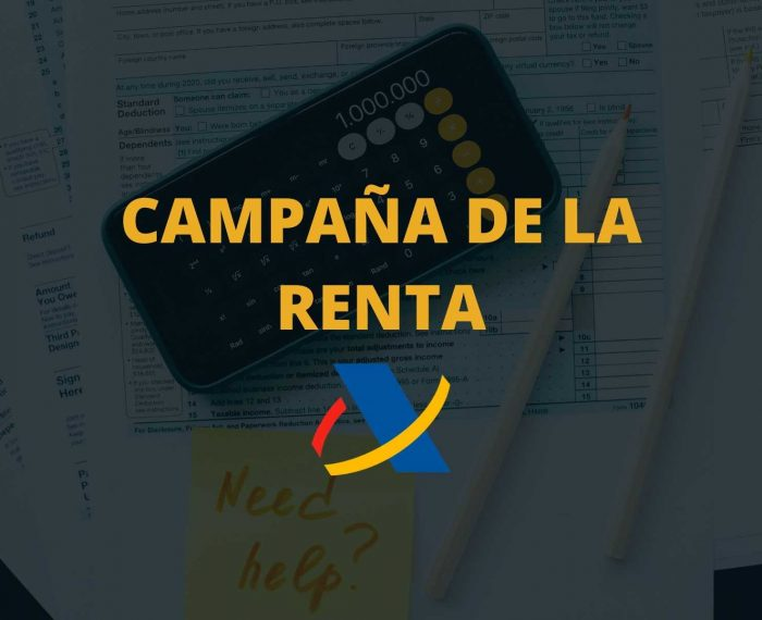 Campaña-de-la-renta-irpf ® KOA CONSULTING by Studio Blend